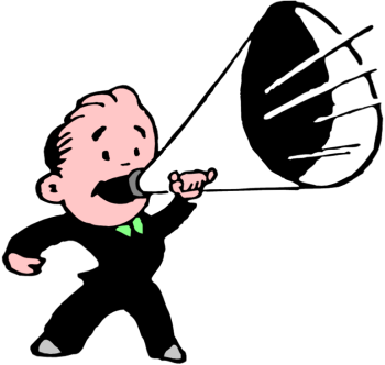 manhunt-clipart-Megaphone-man-